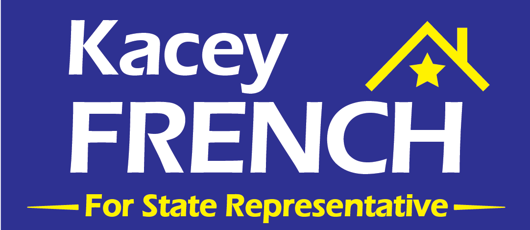 Elect Kacey French